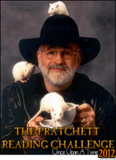 The Pratchett Reading Challenge